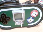 WORLD POKER TOUR Game Console PLUG AND PLAY